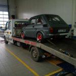 Skup aut Maluch
