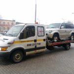 Transport Toyota